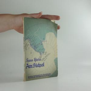 náhled knihy - Am Südpol