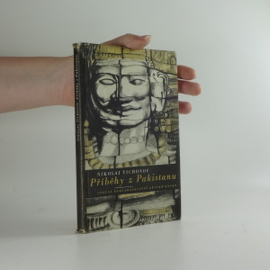 náhled knihy - Příběhy z Pakistanu