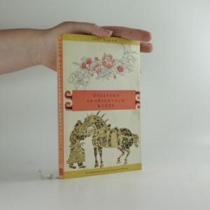 náhled knihy - Desatero skořicových květů