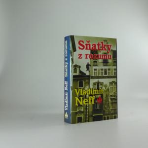 náhled knihy - Sňatky z rozumu