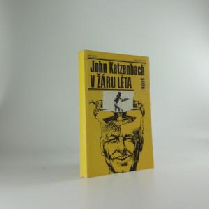 náhled knihy - V žáru léta