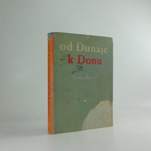 náhled knihy - Od Dunaje k Donu