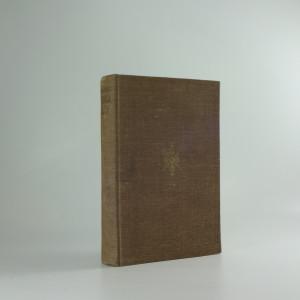 náhled knihy - Afrika pláče : Deník legionáře