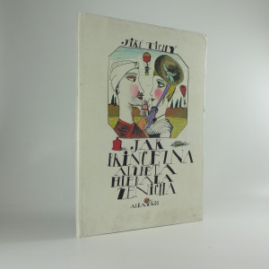 náhled knihy - Jak princezna Alžběta hledala ženicha