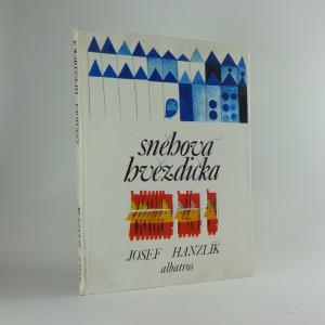 náhled knihy - Sněhová hvězdička