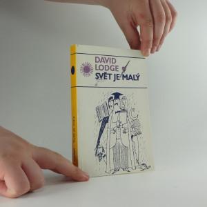 náhled knihy - Svět je malý