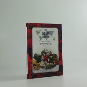 náhled knihy - Saláty z celého světa