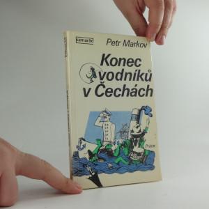 náhled knihy - Konec vodníků v Čechách