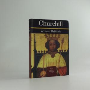 náhled knihy - Dějiny anglicky mluvících národů, díl I, Zrození Británie