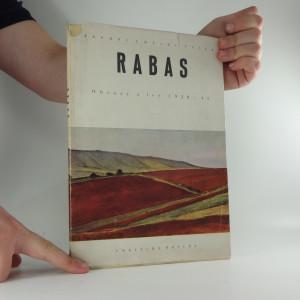 náhled knihy - Václav Rabas : Obrazy z let 1938-45