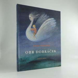 náhled knihy - Obr Dobráček
