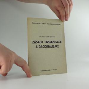 náhled knihy - Zásady organisace a racionalisace