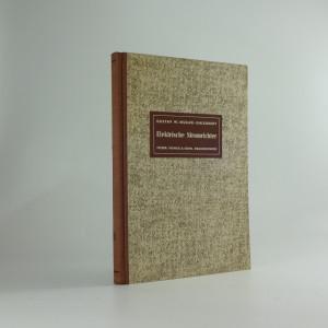 náhled knihy - Elektrische Stromrichter : Theorie, Herstellung und Anwendung