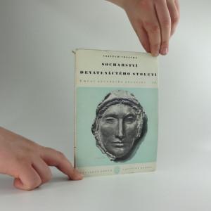 náhled knihy - Sochařství devatenáctého století : Umění národního obrození II