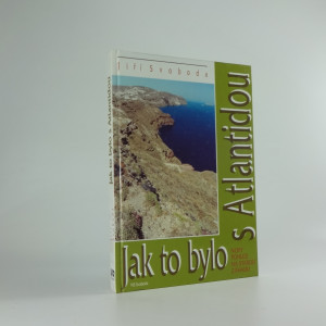 náhled knihy - Jak to bylo s Atlantidou : nový pohled na starou záhadu