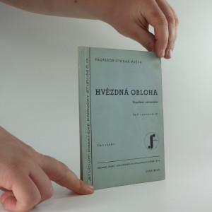 náhled knihy - Hvězdná obloha - Populární astronomie