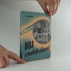 náhled knihy - Boj s molekulami
