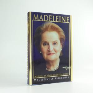 náhled knihy - Madeleine :