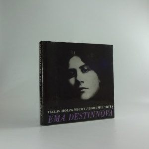 náhled knihy - Ema Destinnová : ve slovech i obrazech