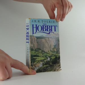 náhled knihy -  The Hobbit