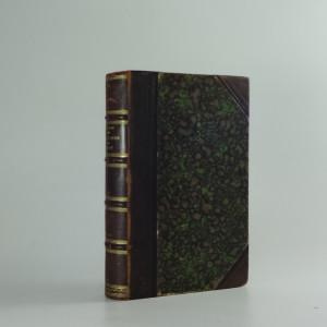 náhled knihy - Le roman d'un brave homme