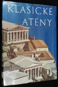 náhled knihy - Klasické Atény