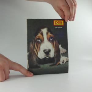 náhled knihy - Příloha časopisu: PES přítel člověka 1988