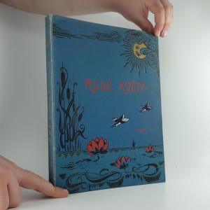 náhled knihy - Rudé květy, ročník I, číslo 1-12