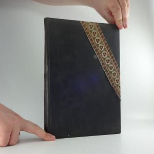 náhled knihy - Mikuláš Aleš, díl I