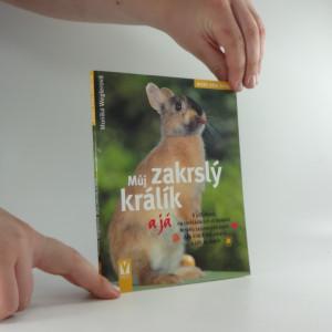 náhled knihy - Můj zakrslý králík a já