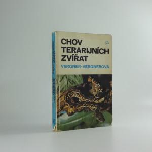 náhled knihy - Chov terarijních zvířat