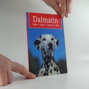 náhled knihy - Dalmatin - Výběr, držení, výchova, péče