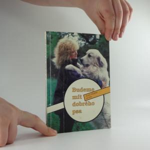 náhled knihy - Budeme mít dobrého psa