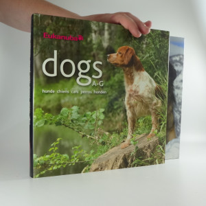 náhled knihy - Dogs A-Z : hunde chiens cani perros honden