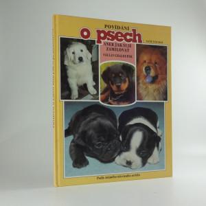 náhled knihy - Povídání o psech, aneb, Jak si je zamilovat