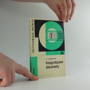 náhled knihy - Fotografujeme dokumenty