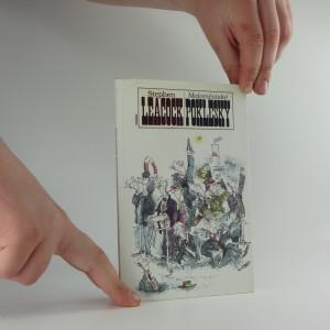 náhled knihy - Maloměstské poklesky