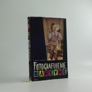 náhled knihy - Fotografujeme barevně
