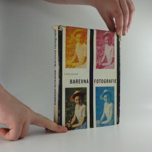 náhled knihy - Barevná fotografie : základy a praxe