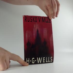 náhled knihy - Rusko v mlze