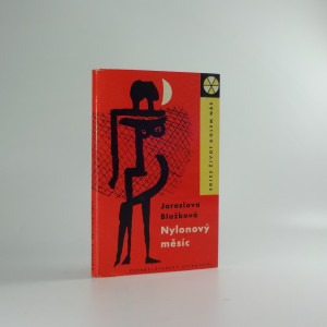 náhled knihy - Nylonový měsíc