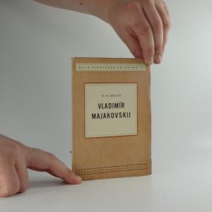 náhled knihy - Vladimír Majakovskij