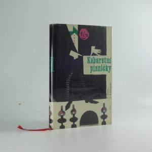 náhled knihy - Kabaretní písničky