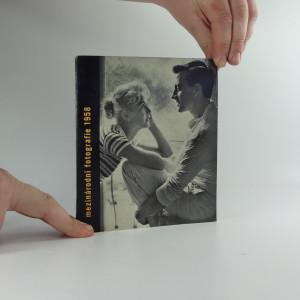 náhled knihy - Mezinárodní fotografie 1958
