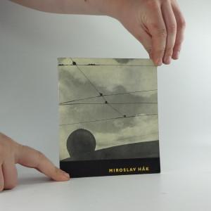 náhled knihy - Miroslav Hák : Fotografie z let 1940-1958