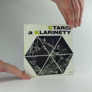 náhled knihy - Starci a klarinety : scénáře, rozhovory, kritiky