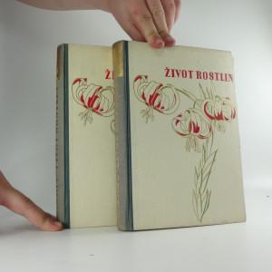 náhled knihy - Život rostlin. Díl I-II
