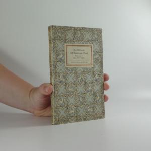 náhled knihy - Die Bildwerke des Naumburger Doms - Insel Bücherei Nr. 140