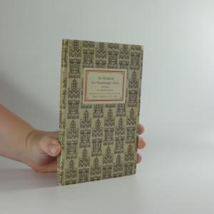 náhled knihy - Die Bildwerke des Naumburger Doms - Insel Bücherei Nr. 505