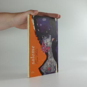 náhled knihy - Salome